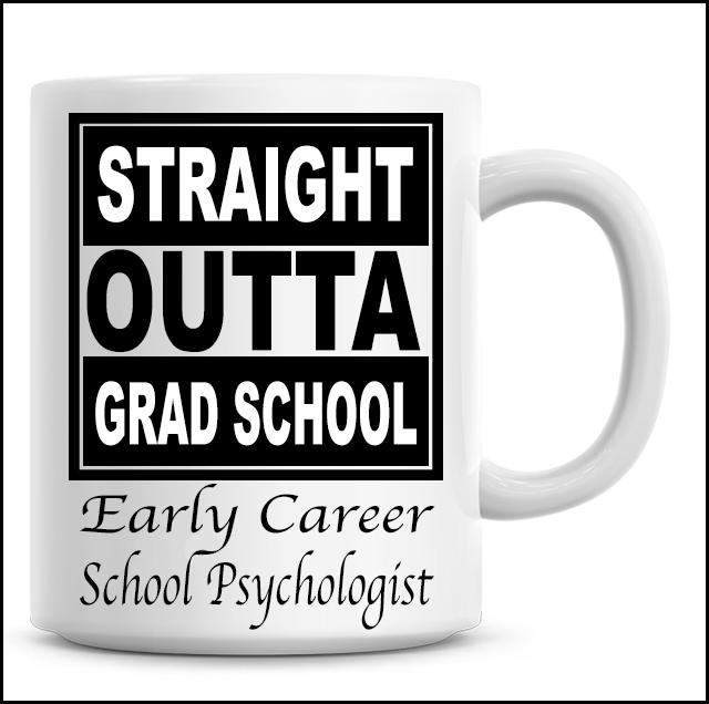 AD1 Straight Outta Grad School
